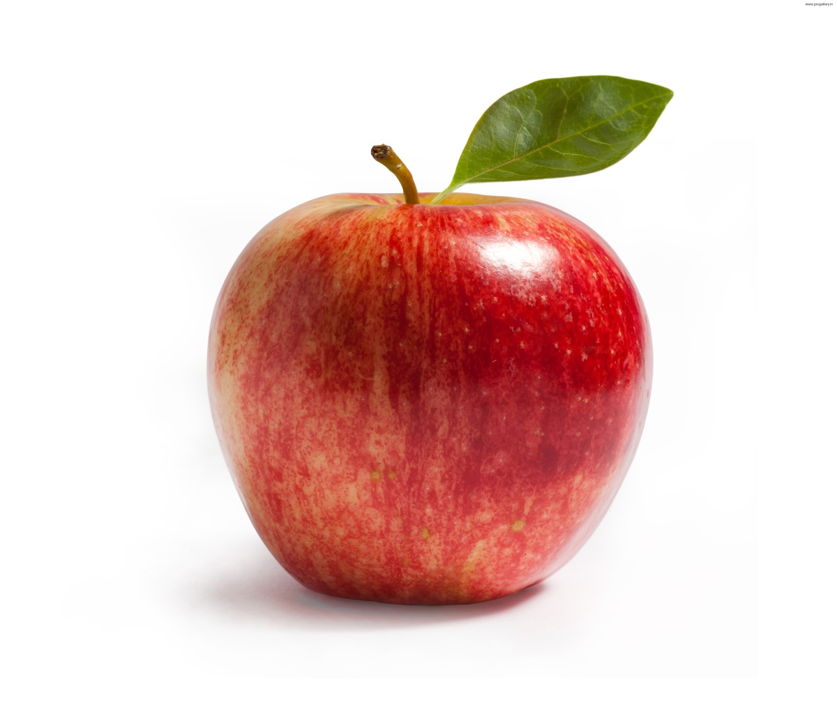 An apple is anapple